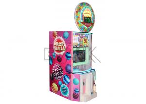 Wholesale Happy Drop Ball Redemption Ticket Prize Amusement Game Machines from china suppliers