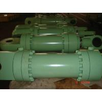Wholesale High Pressure Heavy Duty Industrial Hydraulic Cylinders For Special Car from china suppliers