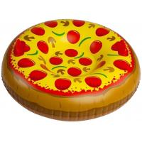 Wholesale Non - toxic  PVC Pizza Inflatable Snow Tube 3' Wide Max Of 200 Pounds from china suppliers