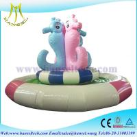 Wholesale Hansel hot selling children indoor playarea kids fun house for sale from china suppliers