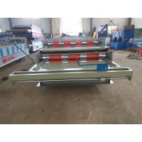 Buy cheap Ppgi Corrugated Tile Roll Forming Machine Heavy Duty 8900*1300*1500mm Size from wholesalers