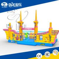 Wholesale hot sell inflatable commercial jumping castles sale from china suppliers