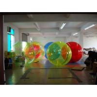 Wholesale Walk-on-Water Ball Inflatable Bigger Sphere for Kids Inflatable pools from china suppliers