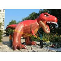 Wholesale dinosaur inflatable for sale from china suppliers