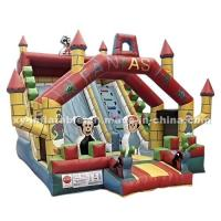 Wholesale Inflatable Slide (SLI-34) from china suppliers