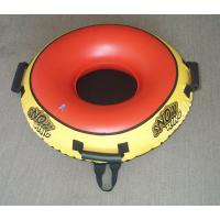 Wholesale inflatable pvc snow tube/pvc inflatable snow car /inflatable snow sled from china suppliers