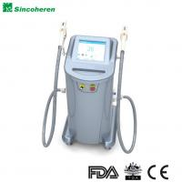 Wholesale 10.4 Touch LCD Screen IPL Beauty Machine  Able To Output 10 Shots At 1 Second from china suppliers
