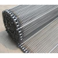 Wholesale Stainless steel wire mesh conveyor belt, 316 Wire Mesh Stainless Steel Mesh Conveyor Belt from china suppliers