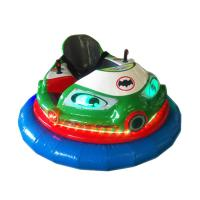 Wholesale Fashionable Battery Bumper Cars / Outdoor Bumper Cars For Toddlers from china suppliers