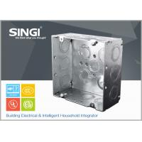 Wholesale Outdoor Waterproof Electrical Junction Boxes with UL , CE certified from china suppliers