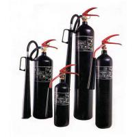 Wholesale Stored Pressure Carbon Dioxide Fire Extinguisher 2kg - 10kg Easy Use from china suppliers