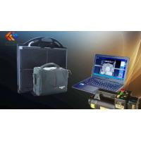 Wholesale Lightweight Portable X-Ray Inspection System 50mm Aluminium Plate Penetration from china suppliers