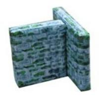Buy cheap Paintball Bunker Wall from wholesalers