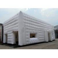 Wholesale Hot sell outdoor CE certificate cheap  giant inflatable tent from china suppliers