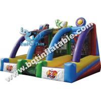 Wholesale Inflatable 3 play sports board from china suppliers