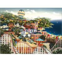 Wholesale AP-21 inflatable fun city from china suppliers