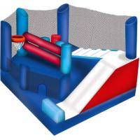 Wholesale big fun inflatable slide from china suppliers
