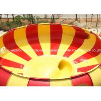 China Funny Indoor Water Parks Theme Park Equipment Platform 13.5m on sale