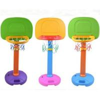 Wholesale plastic baby Toys/ Children Sports Basketball Toys Set/ Basketball Stands Outdoor Toy from china suppliers