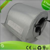 Wholesale Double Inlet High Flow Forward Curved Hot Air Industrial Centrifugal Exhaust Fan from china suppliers