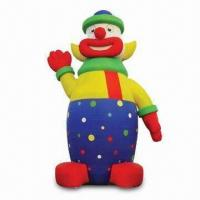 Buy cheap Inflatable Model Made of Oxford from wholesalers