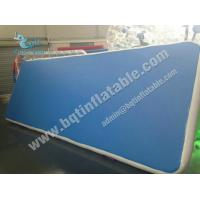 Quality Inflatable DWF gym mat,inflatable air track,inflatable gymnastics,inflatable for sale