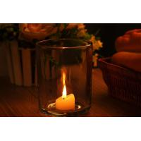 Wholesale Replacement Candle Holder Glass Containers 630ml Environmental from china suppliers