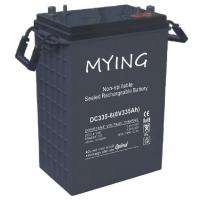 Wholesale 6V 335Ah Deep Cycle VRLA Battery Equivalent Of Golf Cart Battery Trojan J305P from china suppliers