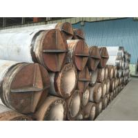 Wholesale Automatic Prestressed Spun Reinforced Concrete Piles Construction from china suppliers