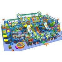 China Indoor Playground Equipment (XYY-A001) on sale