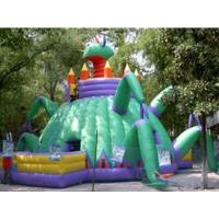 Wholesale 2010 THE NEWEST DESIGNED inflatable bouncy house from china suppliers