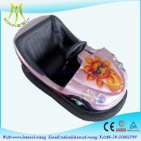 Wholesale Hansel electric battery bumper car for kids from china suppliers