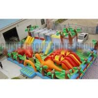 Wholesale inflatable obstacle from china suppliers