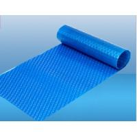 Wholesale 9M × 16M Bubble Sun Heat Insulation Spa Pool Blanket Cover Double Color Poly Carbonate from china suppliers