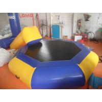 Wholesale Aqua Splash Zone For water games from china suppliers