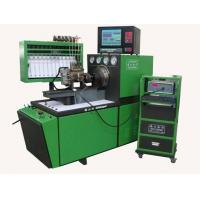 Wholesale Electronical controlled in-line pump test bench from china suppliers