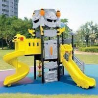 Wholesale Outdoor Playground Equipment with Capacity of 15 to 30 People from china suppliers