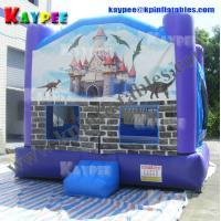 Wholesale Inflatable Bouncer Castle Inflatable Jumper bouncy house playground BO141 from china suppliers