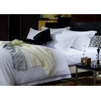 Wholesale Washable Cotton Hotel Collection Bedding Sets , Hotel Quality Bedding Sets from china suppliers