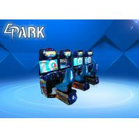 Wholesale Cheap Price Easy Maintenance Racing Game Machine Arcade h2 Overdrive, Transformers Speed Driver Racing Car Game Machine from china suppliers