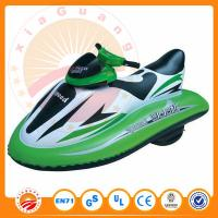 Wholesale Electric Plastic Inflatable Water Scooter Manufacturer from china suppliers