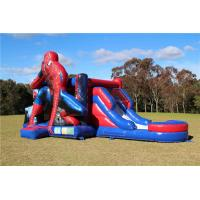 Quality Combo Jumping Castle for sale