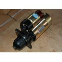 Buy cheap Diesel Engine Parts Car Engine Starter QD252 Fit On Jinma Lovol , Foton , from wholesalers