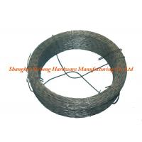 Wholesale Double Braids Suspension Steel Wire , 5kg Annealed Wire Roll Diameter 1.0mm from china suppliers