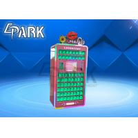 Wholesale 2 Players Lipstick Crane Game Machine ,  Game Vending Machine from china suppliers