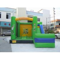 Wholesale Kids Inflatable Combo Bouncy Castle Slides YHCB-020 with CE / UL Blower Commercial Grade from china suppliers