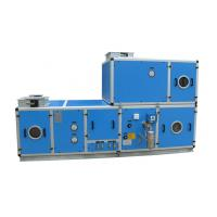 Wholesale DX Air Handling Units with 50mm Double Skin Panel from china suppliers