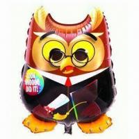 Buy cheap Animal Balloon, Cute Shape and Design, For Gift, Toys and Promotions from wholesalers