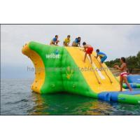 Wholesale Inflatable water tower, aquaglide water slide , water park games from china suppliers