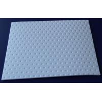 China Water resistance PTFE  Sheet PTFE Slide Bearing For Pipelines on sale